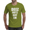 Deez Nuts Gotem For President 2016 Mens T-Shirt