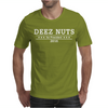 Deez Nutz for President Mens T-Shirt