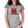 DefCon 6 Womens Fitted T-Shirt