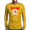 Defector Mens Long Sleeve T-Shirt