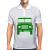 Defender Land Rover Mens Polo