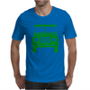 Defender Land Rover Mens T-Shirt
