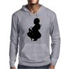 Defender of property Mens Hoodie