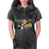 defender Womens Polo
