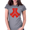 DEFQON Womens Fitted T-Shirt