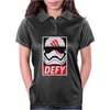 Defy Womens Polo