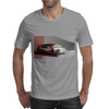DeLorean History Mens T-Shirt