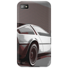 DeLorean_art Phone Case