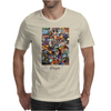 Demain Mens T-Shirt