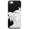 Demon Wolf Phone Case