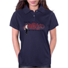 Demons Run Womens Polo
