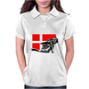Denmark Speedway Racing Womens Polo