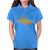 Denver Broncos Womens Polo