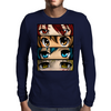 Dere types Mens Long Sleeve T-Shirt