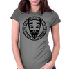 Desenvuelto Womens Fitted T-Shirt