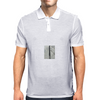 Desert Tracks Mens Polo