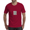 Desert Tracks Mens T-Shirt