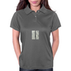 Desert Tracks Womens Polo