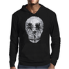Desolate Death Mens Hoodie