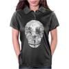 Desolate Death Womens Polo