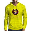 Despicable Me 2 One in a Minion America Hitman Mens Hoodie