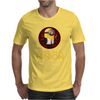 Despicable Me 2 One in a Minion America Hitman Mens T-Shirt