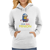Despicable Me 2 One in a Minion America Hitman T-Shirt Movie Men Womens Hoodie
