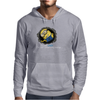 Despicable Me Lazy Minion Mens Hoodie