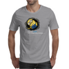Despicable Me Lazy Minion Mens T-Shirt