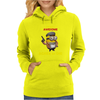 Despicable Me Minion Awesome Agree Or Die Womens Hoodie
