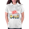 Despicable Me Minion The Unusual Suspects Stuart Dave Womens Polo