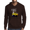 Despicable Me Minions I Didn't Do It Stuart Dave Mens Hoodie