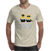 Despicable me Minions Men In Black Mens T-Shirt