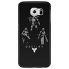 Destiny Hunter Titan Warlock Phone Case