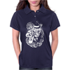 Detective Fox Womens Polo