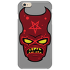 Devil Head Phone Case