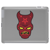 Devil Head Tablet (horizontal)