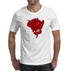 Devilman Mens T-Shirt