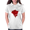 Devilman Womens Polo