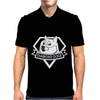 Diamond Doge Mens Polo