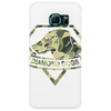 Diamond Dogs camouflage Phone Case