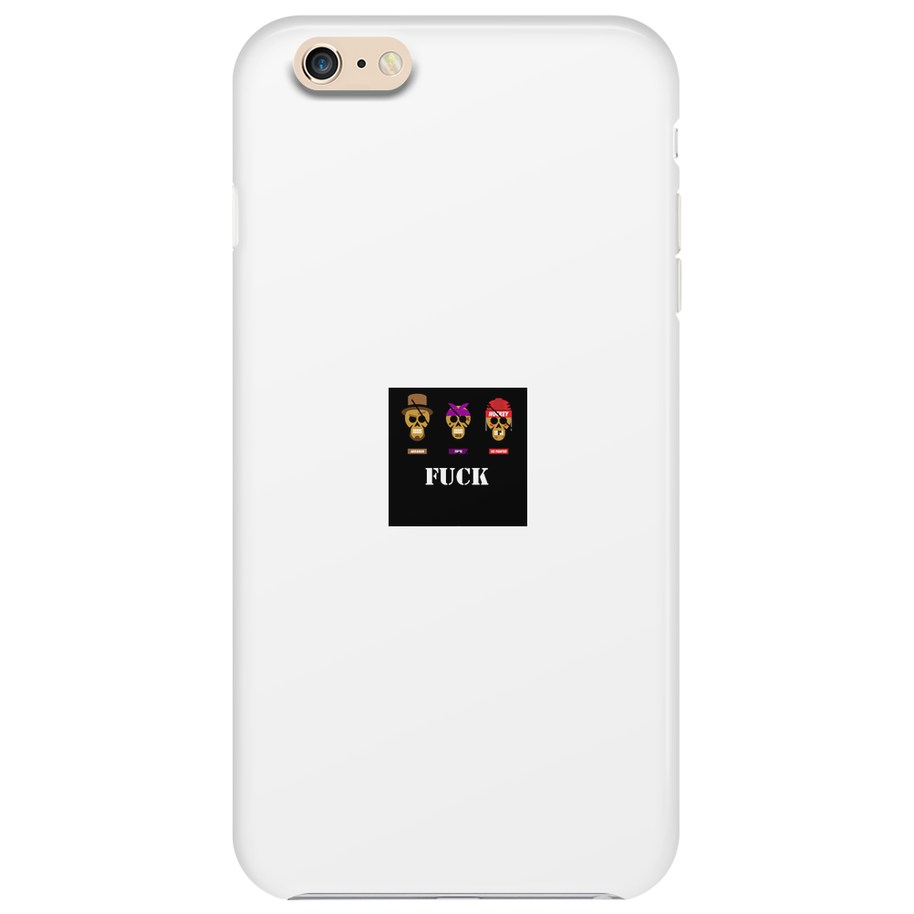 Diamond Heart Street  Phone Case
