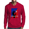 Diamond Supply Co Mens Hoodie