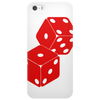 Dice Phone Case