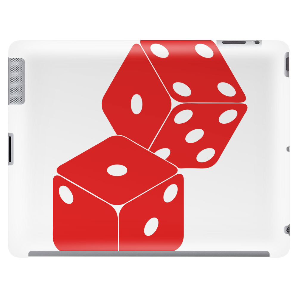 Dice Tablet
