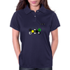Dice_Abstrak_2 Womens Polo