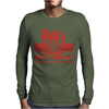 Dick's Meat Market Mens Long Sleeve T-Shirt