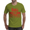 Dick's Meat Market Mens T-Shirt