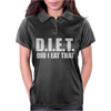 Diet Womens Polo