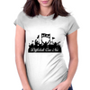 Diffidati con Noi - A.C.A.B. Womens Fitted T-Shirt